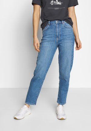 COMFY MOM - Relaxed fit jeans - blue