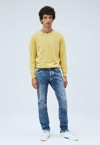 Pepe Jeans - SPIKE - Straight leg -farkut - denim - 1