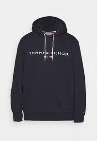 Tommy Hilfiger - CORE LOGO HOODY - Hoodie - blue - 3