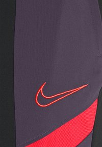 Nike Performance - DRY ACADEMY SUIT - Tracksuit - black/siren red - 10