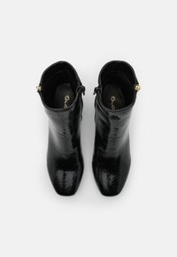 Miss Selfridge - BILLION - Kotníkové boty - black - 5