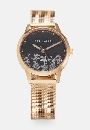 FITZROVIAJARDIN - Watch - rose gold-coloured