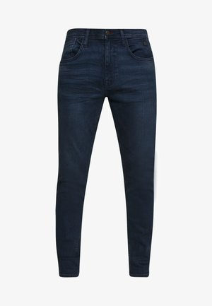 TWISTER - Džíny Slim Fit - denim black blue