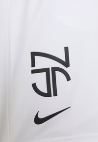 Nike Performance - NEYMAR DRY SHORT - Sports shorts - white/black - 2