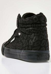 British Knights - DEE - Sneakers hoog - black - 4