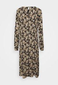 PIECES Tall - PCDAGMAR DRESS - Kjole - black - 7