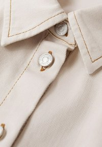 Mango - Button-down blouse - crudo - 6