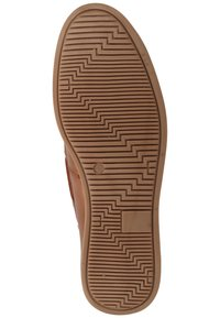 Sansibar Shoes - SANSIBAR HALBSCHUHE - Bootschoenen - dunkelbraun 41 - 4