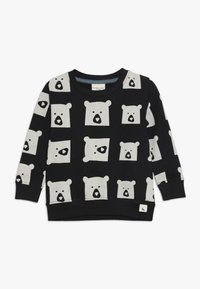 Turtledove - BEAR FAMILY - Sweatshirt - black - 0