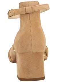 Paul Green - Sandals - beige 6 - 4