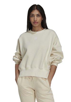 OLYMPIC SPORTS  - Sweatshirt - white