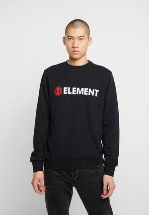 BLAZIN - Sweater - flint black
