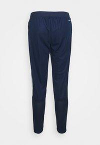 adidas Performance - TIRO  - Pantaloni sportivi - team navy blue - 7
