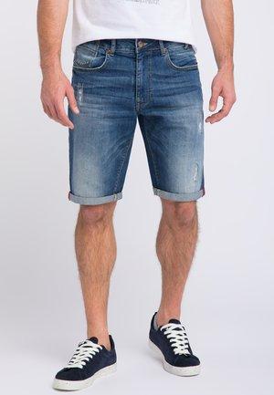 Szorty jeansowe - medium