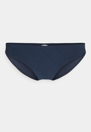 ULTRAMARINE - Bikini bottoms - nocturnal blue