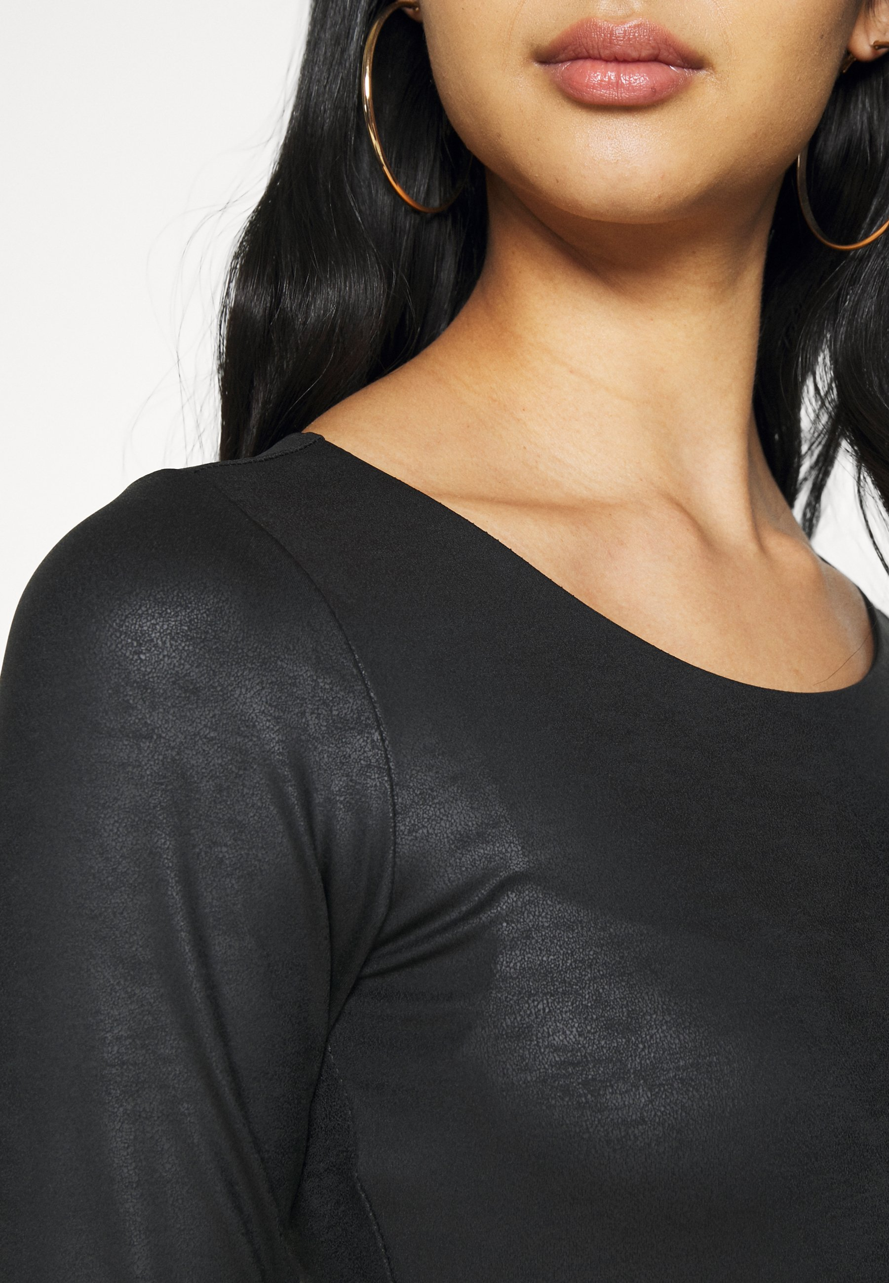 Women CREW BODY - Long sleeved top