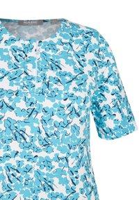 Rabe 1920 - Print T-shirt - turquoise - 2