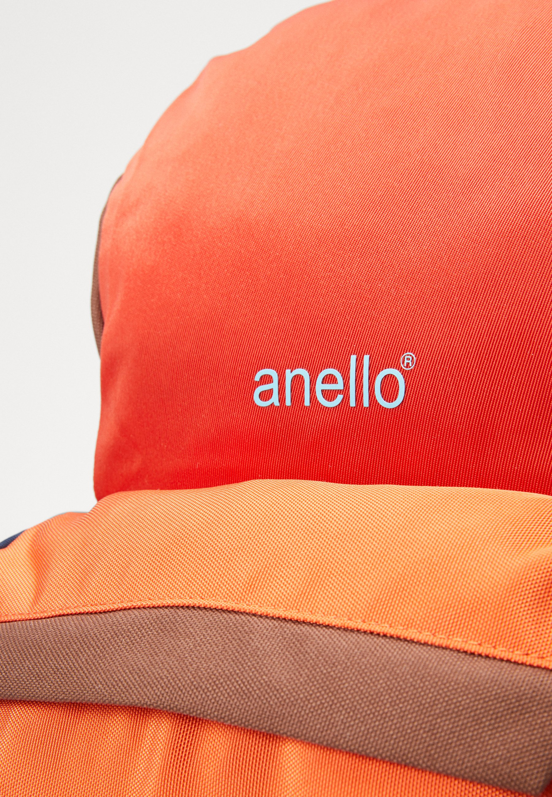 anello NOSTALGIC BACKPACK - Ryggsekk - multi-coloured/flerfarget HmPEZBtlflXE7nw