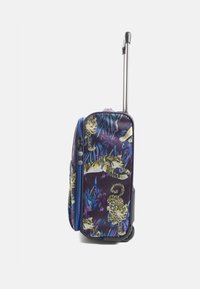 pick & PACK - WILD CATS - Luggage - lila - 4