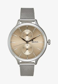 BOSS - PURITY - Watch - silver-coloured - 0