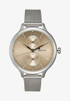 PURITY - Horloge - silver-coloured