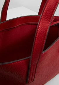 TOM TAILOR - MARLA - Handbag - red - 5