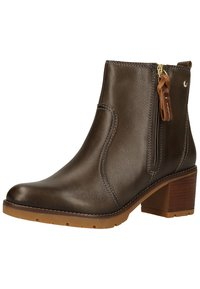 Pikolinos - Classic ankle boots - seamoss - 2