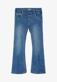 Name it - Jeans Bootcut - medium blue denim - 0