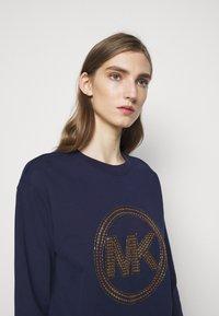 MICHAEL Michael Kors - Sweatshirt - true navy - 3