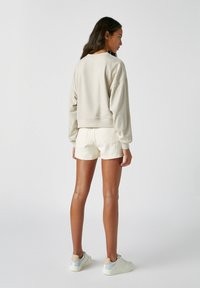 PULL&BEAR - Sweatshirt - beige - 2