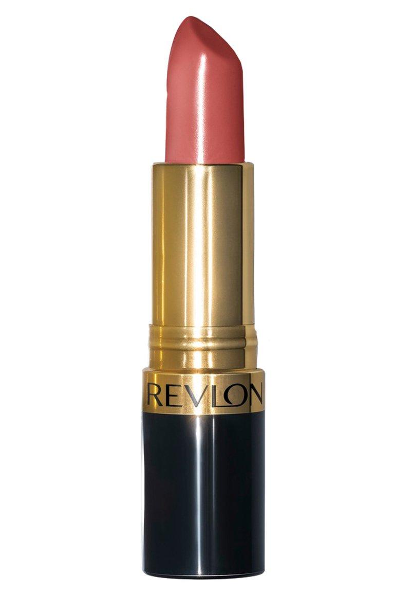 Revlon - SUPER LUSTROUS MATTE LIPSTICK - Lipstick - N°225 rosewine