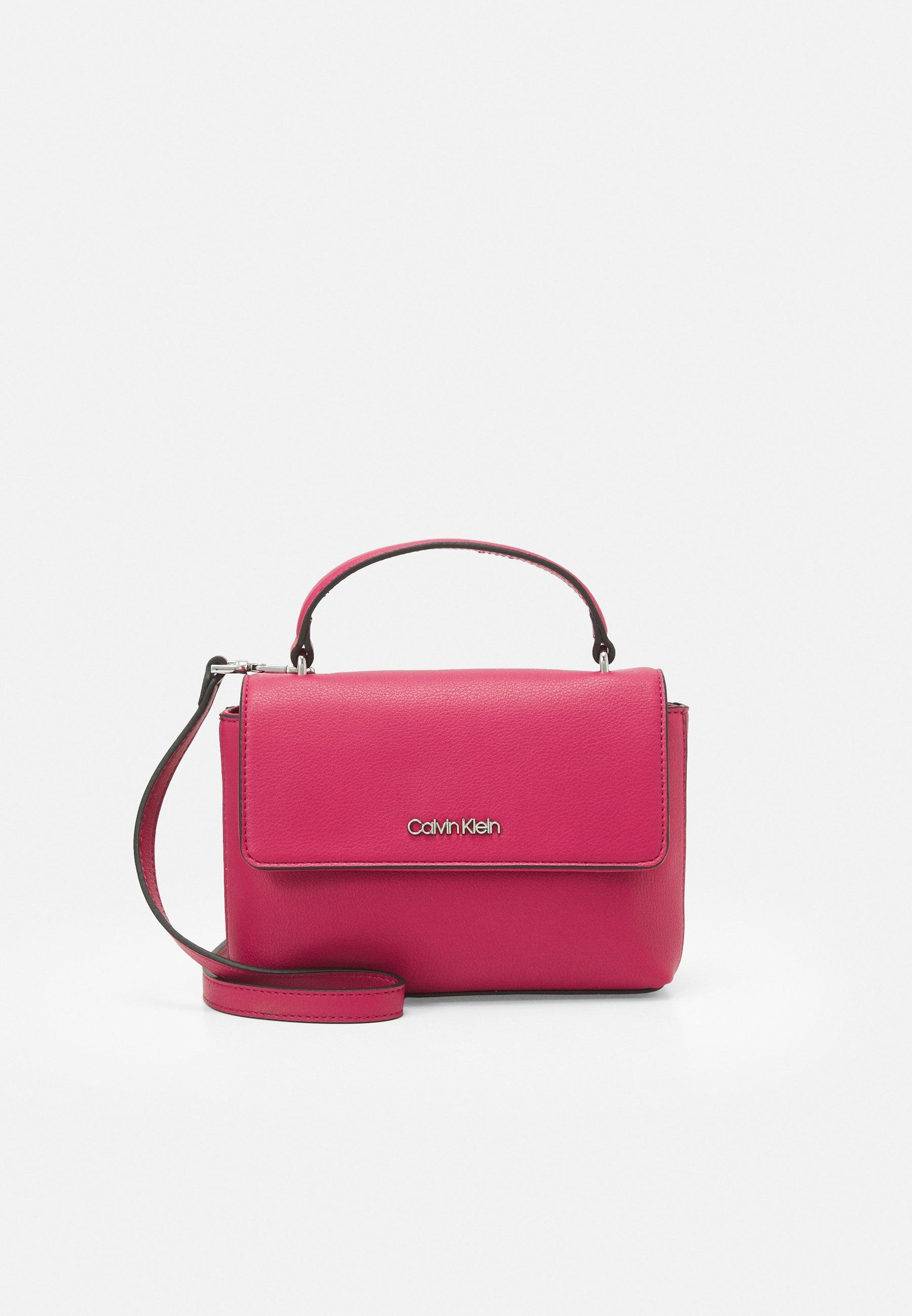 Women FLAP MINI BAG TOP HANDLE - Handbag