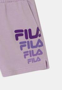 Fila - PAULEEN - Shorts - orchid petal - 2