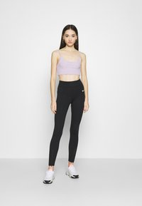 Nike Sportswear - LEGASEE  - Leggings - black - 1