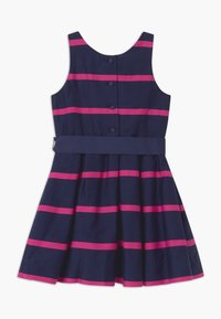 Polo Ralph Lauren - STRIPE - Cocktail dress / Party dress - french navy multi - 1