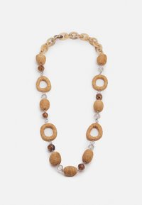 WEEKEND MaxMara - CALLE - Necklace - brown - 0