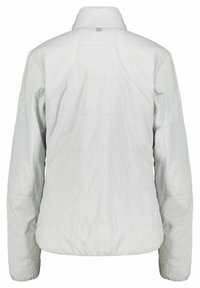 Kaikkialla - Soft shell jacket - white - 3