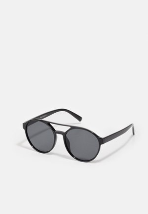 ONSSUNGLASSES UNISEX - Sunglasses - black