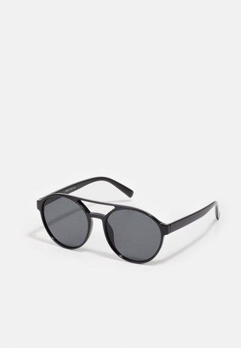 ONSSUNGLASSES UNISEX - Sunglasses - black