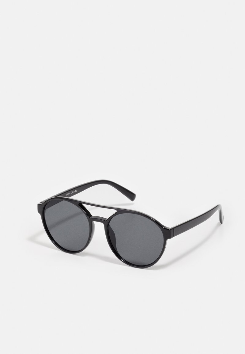 Only & Sons - ONSSUNGLASSES UNISEX - Sunglasses - black