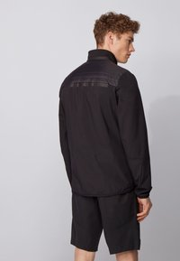 BOSS - J_SERA - Training jacket - black - 2