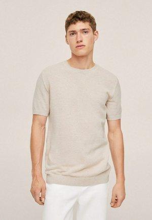 T-shirt basique - arena