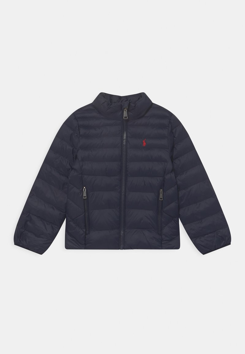 Polo Ralph Lauren - OUTERWEAR - Zimní bunda - dark blue