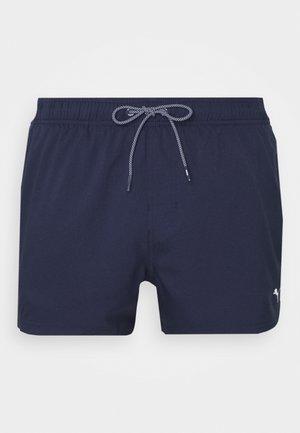 SWIM MEN SHORT LENGTH  - Shorts da mare - navy
