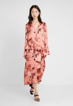 ALBA - Occasion wear - pink peony