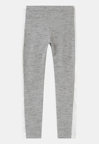 OVS - Leggings - Trousers - grey melange - 1