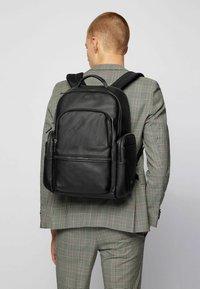 BOSS - FIRST CLASS - Zaino - black - 0