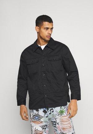 CELYON - Summer jacket - black