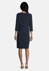 Betty Barclay - Jersey dress - dark blue - 1