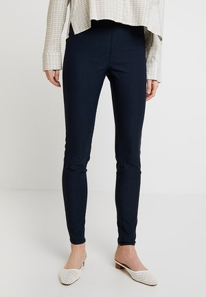 KAJOLEEN - Leggings - Trousers - midnight marine